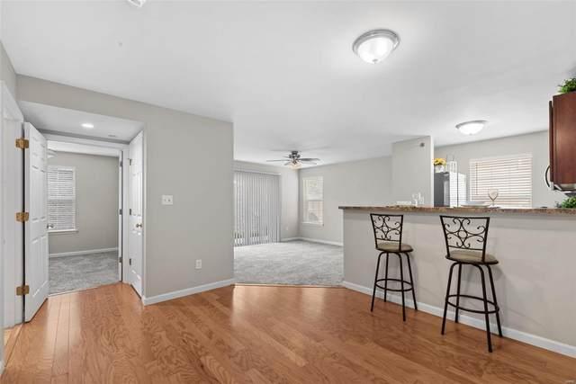 1113 Saravalle Drive, Saint Peters, MO 63376 (#21052619) :: Innsbrook Properties