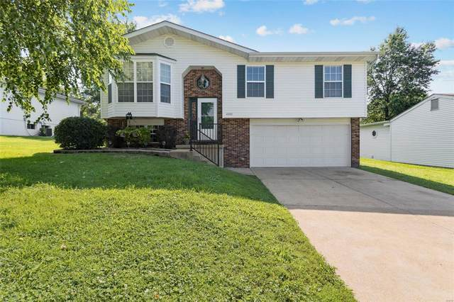 4000 Sunny Brook, Arnold, MO 63010 (#21052628) :: St. Louis Finest Homes Realty Group