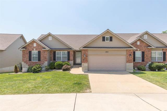 2231 Prairie Hollow Road, Imperial, MO 63052 (#21052726) :: RE/MAX Professional Realty