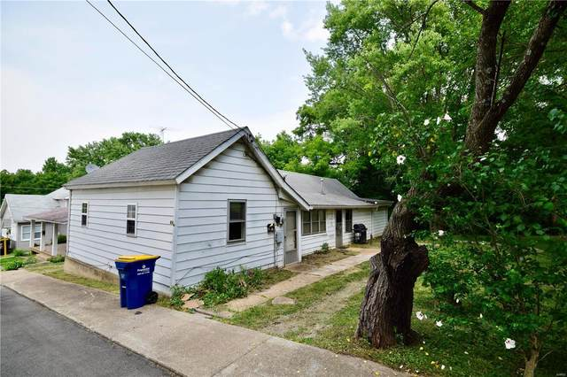 414 Henry, Festus, MO 63028 (#21052776) :: Parson Realty Group