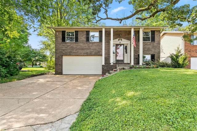 28 E Glendale, Webster Groves, MO 63119 (#21052793) :: Clarity Street Realty