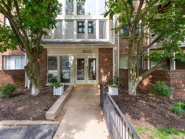 1033 Wilton Royal Drive #105, St Louis, MO 63146 (#21052986) :: Peter Lu Team