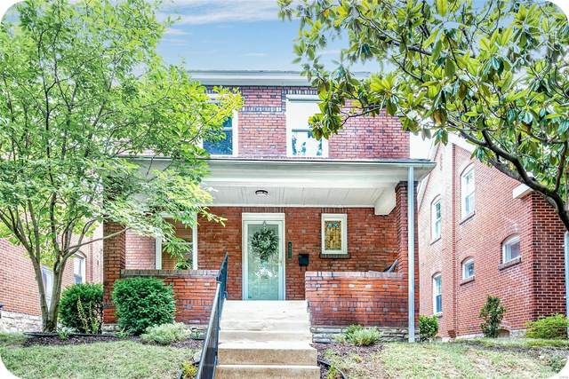 4971 Sutherland Avenue, St Louis, MO 63109 (#21053042) :: St. Louis Finest Homes Realty Group