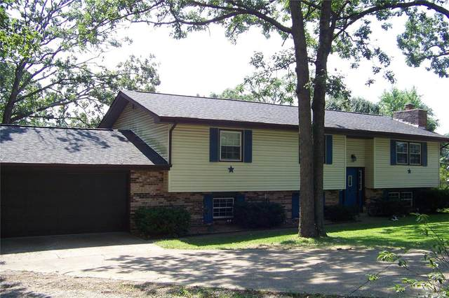1708 Lee Circle, Rolla, MO 65401 (#21053221) :: Clarity Street Realty