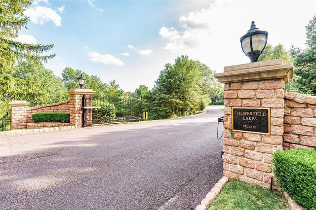 23 Chesterfield Lakes Road, Chesterfield, MO 63005 (#21053263) :: Parson Realty Group