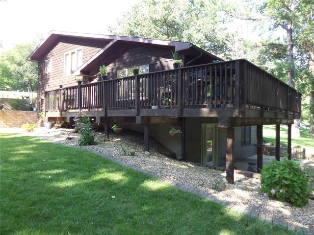2149 Hill Crest Drive, Highland, IL 62249 (#21053386) :: Clarity Street Realty