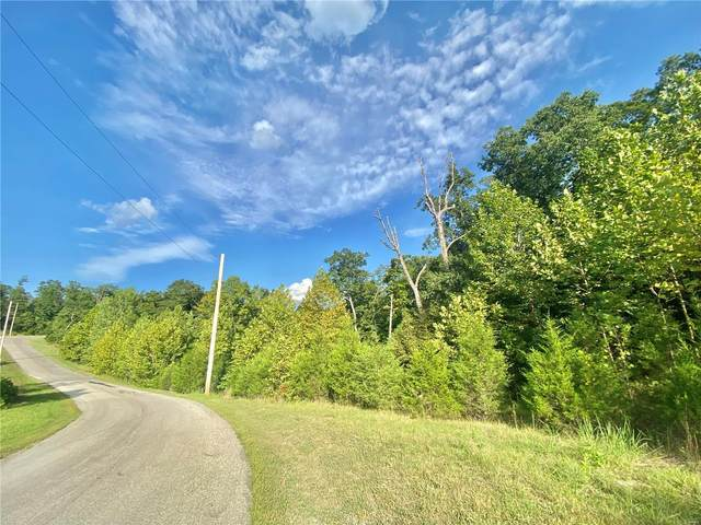 8814 Sorrell Woods Road, Dittmer, MO 63023 (#21053406) :: Hartmann Realtors Inc.