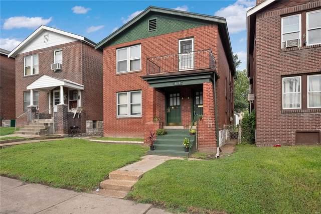 4115 Virginia Avenue, St Louis, MO 63118 (#21053467) :: Jenna Davis Homes LLC