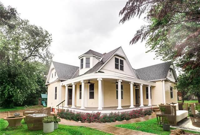6463 Quercus Grove Road, Edwardsville, IL 62025 (#21054484) :: Jenna Davis Homes LLC