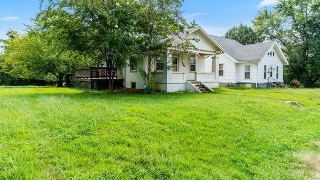 1022 N Middle Street, Cape Girardeau, MO 63701 (#21054623) :: The Becky O'Neill Power Home Selling Team