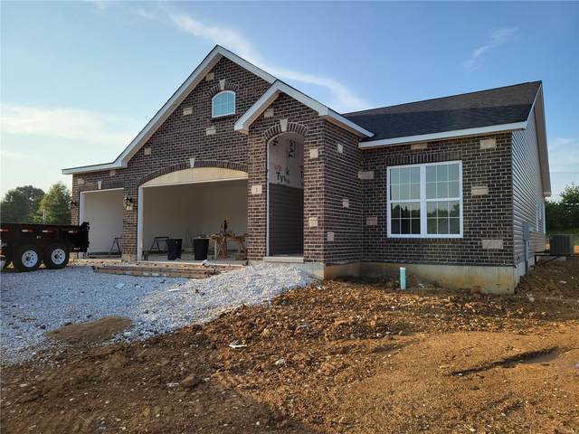 1 Green Ash Court, Troy, MO 63379 (#21054792) :: Clarity Street Realty