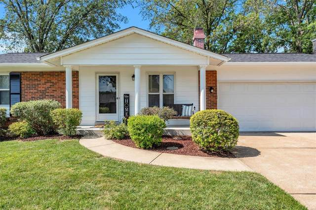 2730 Ashrock, St Louis, MO 63129 (#21054812) :: The Becky O'Neill Power Home Selling Team