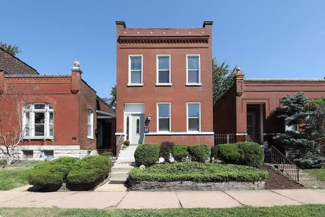 3135 Pestalozzi Street, St Louis, MO 63118 (#21055145) :: Palmer House Realty LLC