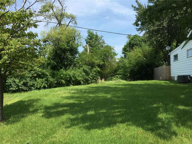 503 Acorn Drive, St Louis, MO 63126 (#21055170) :: Terry Gannon | Re/Max Results