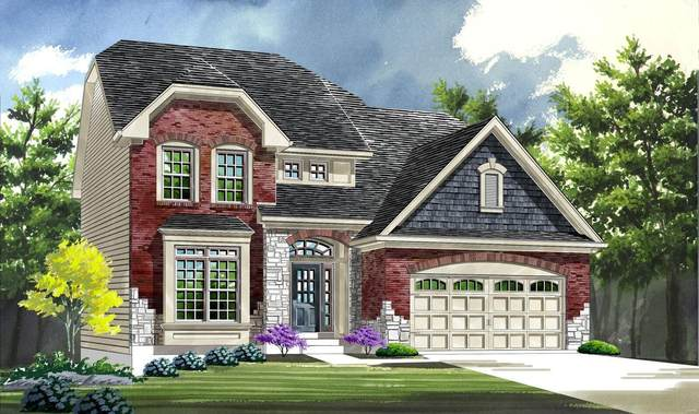 964 Grand Reserve (Lot 1) Merlot, Chesterfield, MO 63017 (#21055367) :: Clarity Street Realty