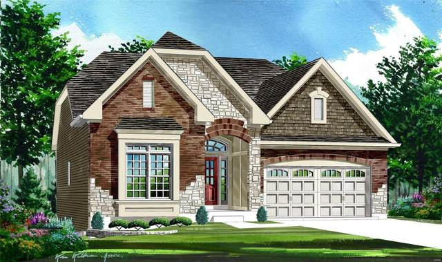 960 Grand Reserve (Lot 2) Cabernet, Chesterfield, MO 63017 (#21055371) :: Clarity Street Realty