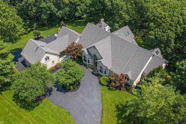 18218 Highway 100, Wildwood, MO 63038 (#21055402) :: Parson Realty Group