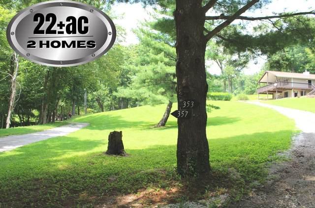 353 Johnson Road, O'Fallon, IL 62269 (#21055440) :: Hartmann Realtors Inc.