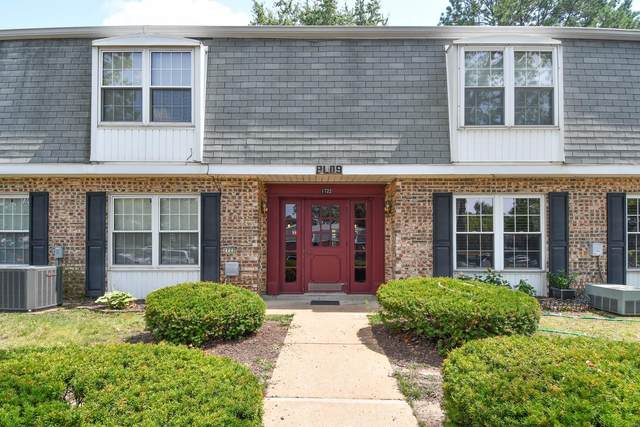 1722 Herault Place C, St Louis, MO 63125 (#21056055) :: Mid Rivers Homes