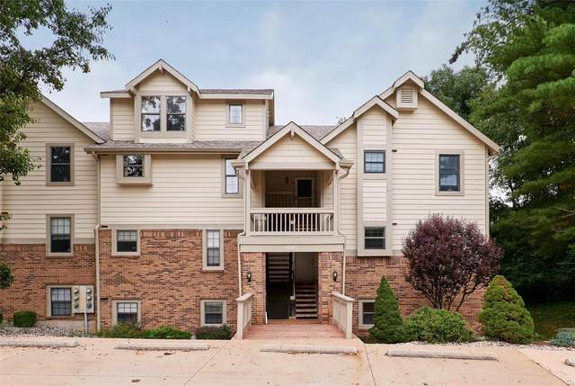 12973 Bryce Canyon Drive E, Maryland Heights, MO 63043 (#21056925) :: Terry Gannon | Re/Max Results