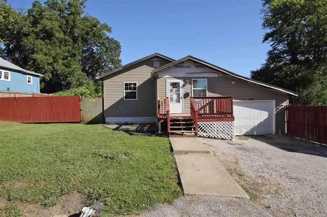 2828 Viewland Street, Alton, IL 62002 (#21057106) :: Hartmann Realtors Inc.