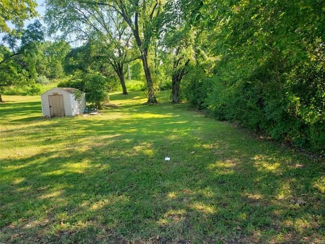 305 Congress, Park Hills, MO 63601 (#21057552) :: The Becky O'Neill Power Home Selling Team