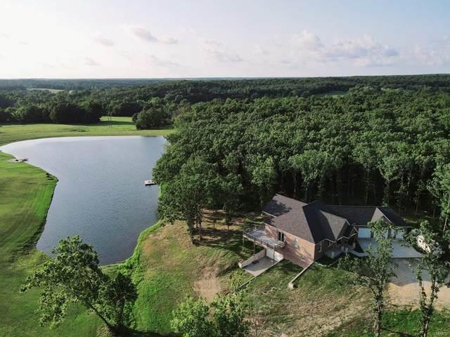 16445 County Road 1080, Saint James, MO 65559 (#21057687) :: Friend Real Estate
