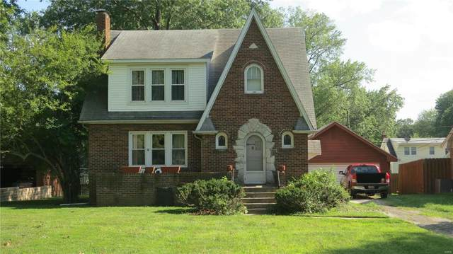 1007 Mckinley, Alton, IL 62002 (#21057783) :: The Becky O'Neill Power Home Selling Team