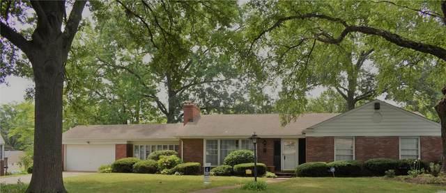 8122 Tulane, University City, MO 63130 (#21057857) :: Kelly Hager Group | TdD Premier Real Estate