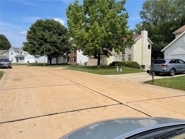 116 Cheshire, Fairview Heights, IL 62208 (#21058473) :: Parson Realty Group
