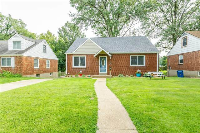 8632 Belhaven, St Louis, MO 63114 (#21058564) :: Clarity Street Realty