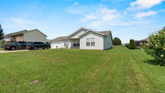 176 Willow Heights, Cape Girardeau, MO 63701 (#21058872) :: Hartmann Realtors Inc.