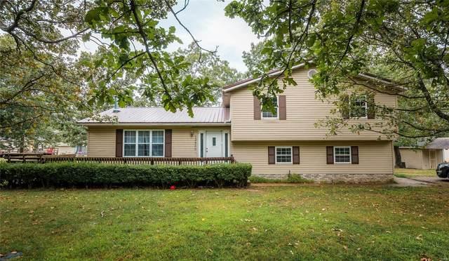 13965 Cherry Drive, Plato, MO 65552 (#21059258) :: Walker Real Estate Team