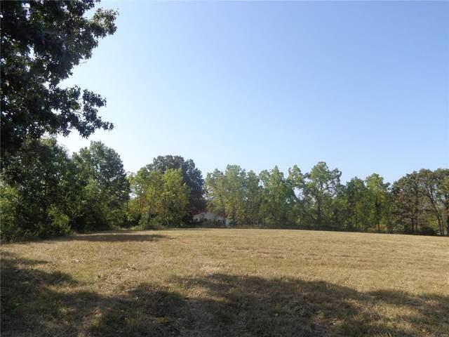 0 Bakersville Road, Crocker, MO 65452 (#21059454) :: RE/MAX Professional Realty