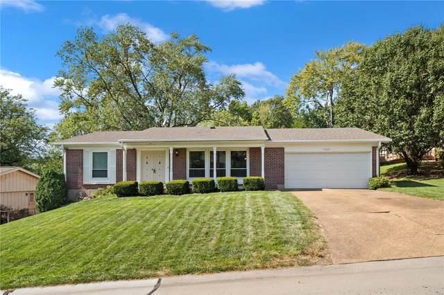 11009 Pem Road, St Louis, MO 63146 (#21059506) :: Jeremy Schneider Real Estate