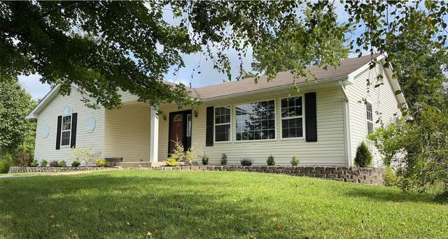 4311 Brevator Road, Moscow Mills, MO 63362 (#21059767) :: St. Louis Finest Homes Realty Group