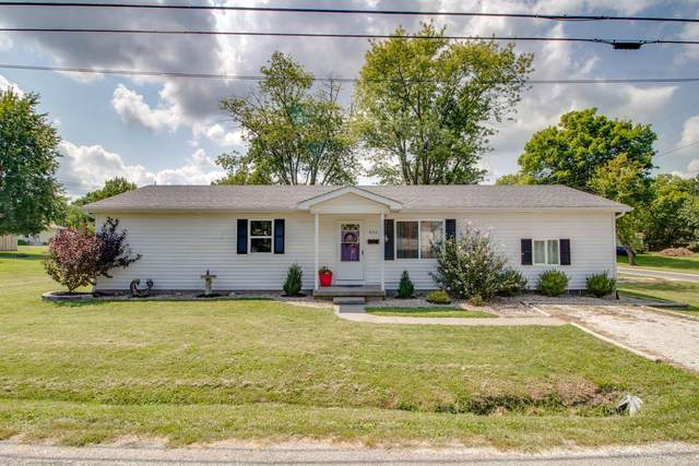806 Sumner, Jerseyville, IL 62052 (#21060021) :: The Becky O'Neill Power Home Selling Team
