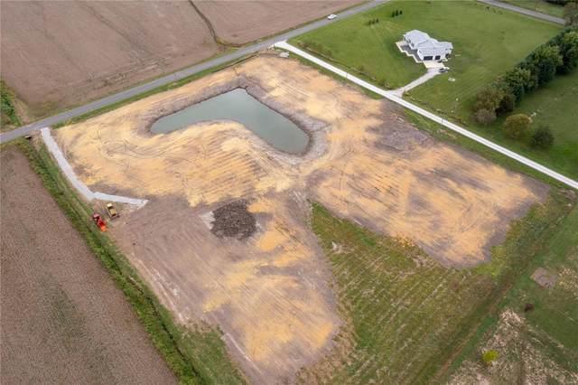 17 Fields Creek, Edwardsville, IL 62025 (#21060037) :: Terry Gannon | Re/Max Results
