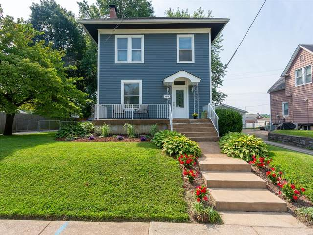 3650 Commonwealth Avenue, St Louis, MO 63143 (#21060150) :: Clarity Street Realty