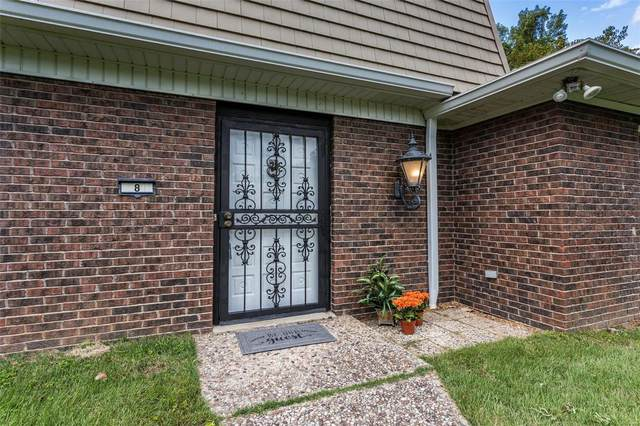 8 Gerold, Belleville, IL 62223 (#21060189) :: Clarity Street Realty