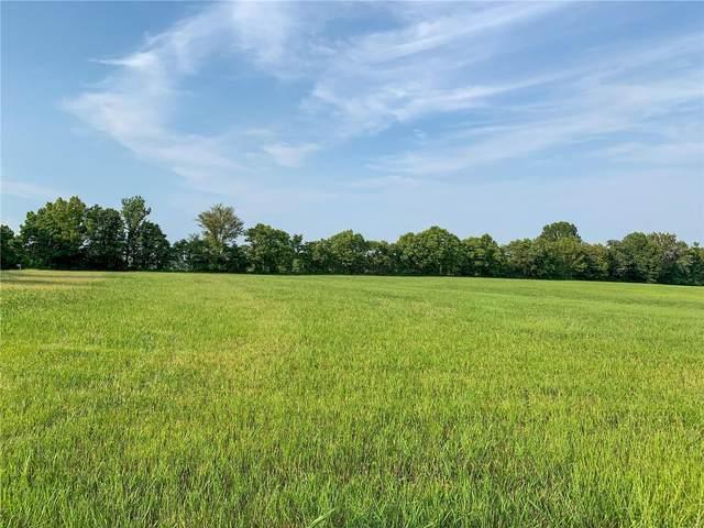 7 Springview Estates, Marthasville, MO 63357 (#21060266) :: Terry Gannon | Re/Max Results