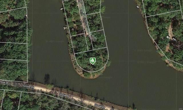9801 NE Lagos Trail, Bonne Terre, MO 63628 (#21060479) :: Jenna Davis Homes LLC