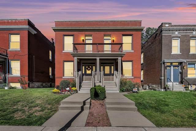 4111 Hartford Street, St Louis, MO 63116 (#21060710) :: Parson Realty Group