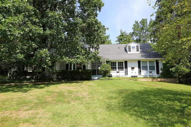 418 Andover Lane, Ballwin, MO 63011 (#21060735) :: Friend Real Estate