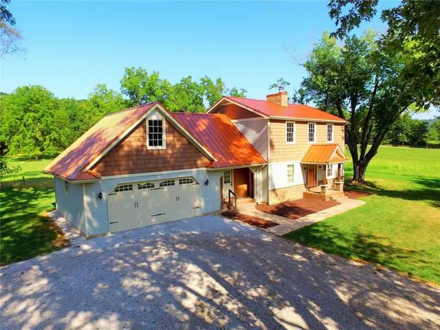 335 Moll Road, Augusta, MO 63332 (#21060903) :: Innsbrook Properties