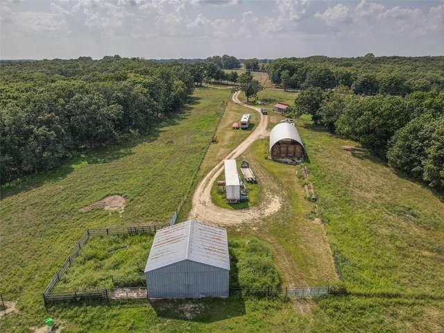 0 Highway 42, Belle, MO 65013 (#21061165) :: Friend Real Estate