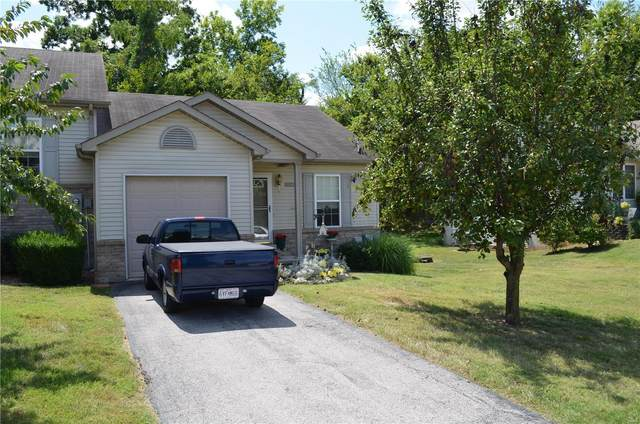 2300 Willows, Washington, MO 63090 (#21061253) :: The Becky O'Neill Power Home Selling Team
