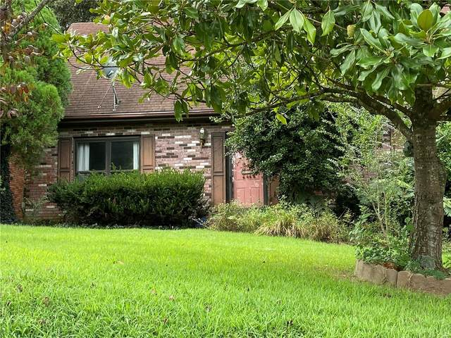 2603 W Avondale, Poplar Bluff, MO 63901 (#21062183) :: Mid Rivers Homes