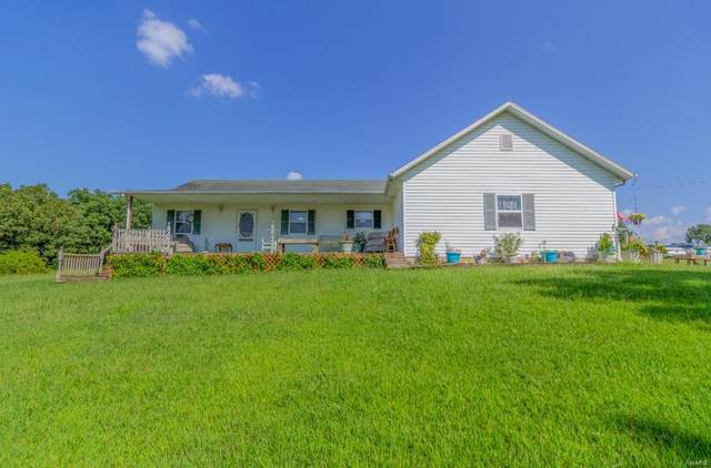 23246 Upton Road, Richland, MO 65556 (#21062189) :: RE/MAX Professional Realty