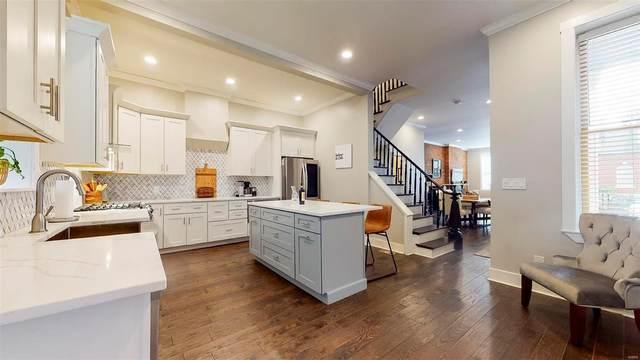 2705 Lemp Avenue, St Louis, MO 63118 (#21062783) :: Mid Rivers Homes